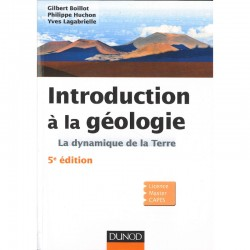 Introduction à la Géologie...