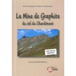 La Mine de Graphite du col...