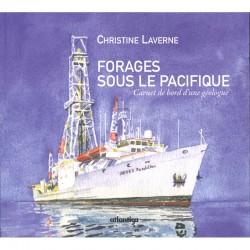 Forages sous le Pacifique