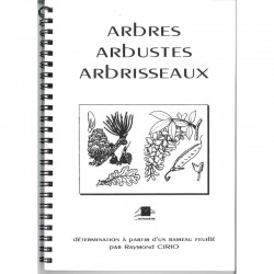 Arbres, Arbustes, Arbrisseaux