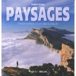 Paysages, itinéraires d'un...